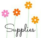Supplies Icon