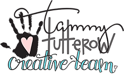 Tammy Tutterow Designs Creative Team Icon