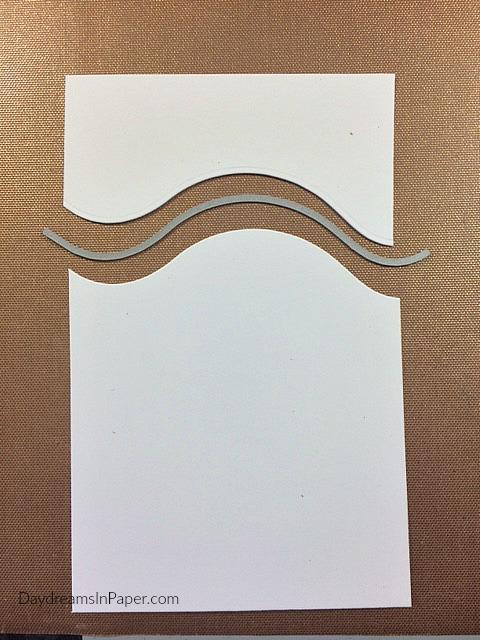 New Year Handmade Card